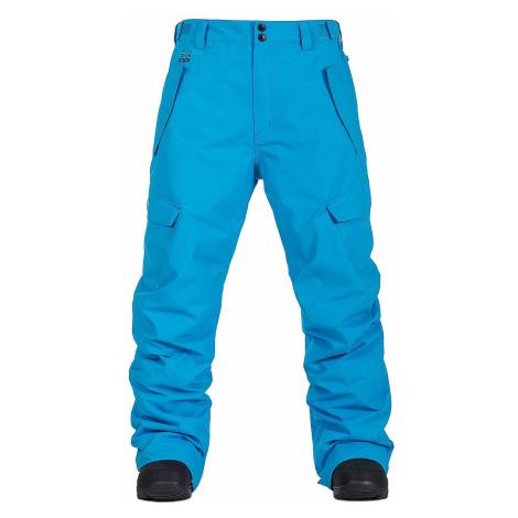 pants Horsefeathers Bars - Blue - men´s
