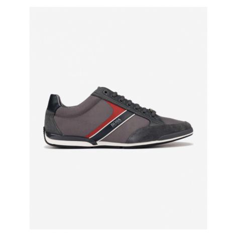 BOSS Saturn Sneakers Grey Hugo Boss
