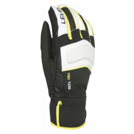 Level PRO TEAM black - Men's gloves
