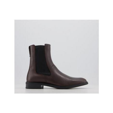 Vagabond Shoemakers Frances Chelsea BROWN