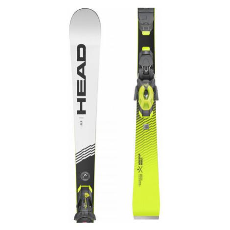 Head WC REBELS ISLR+PR 11 GW - Downhill skis
