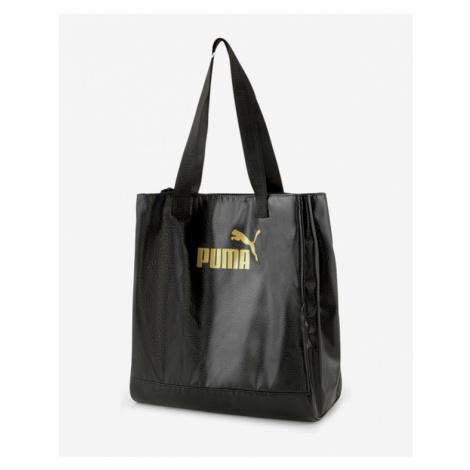 Puma Core Up Shopper bag Black