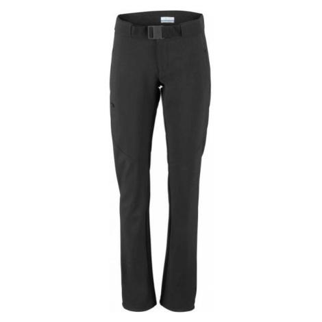 Columbia ADVENTURE HIKING PANT black - Women's pants
