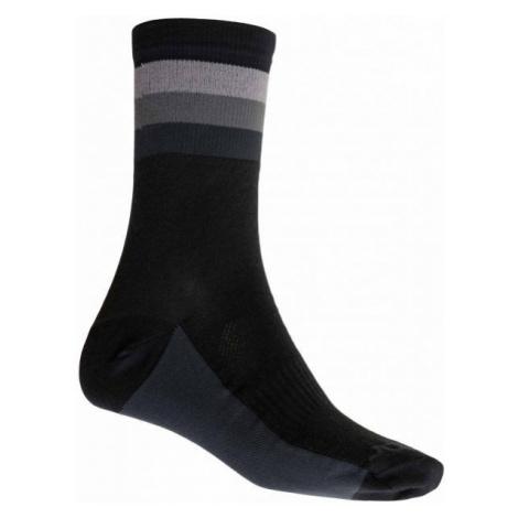 Sensor COOLMAX SUMMER STRIPE gray - Socks