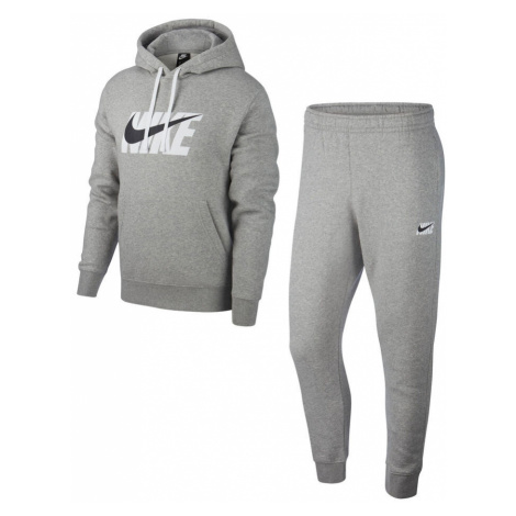 Sportswear Graphic Hooded Tracksuit Men Nike