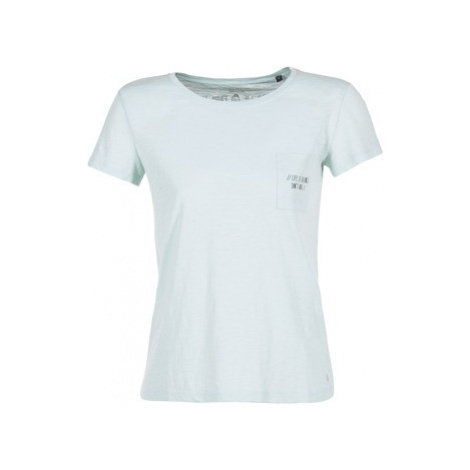 Marc O'Polo TEDESSO women's T shirt in Green
