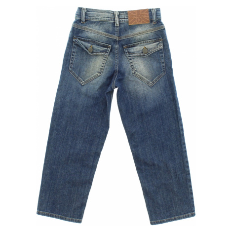 John Richmond Kids Jeans Blue