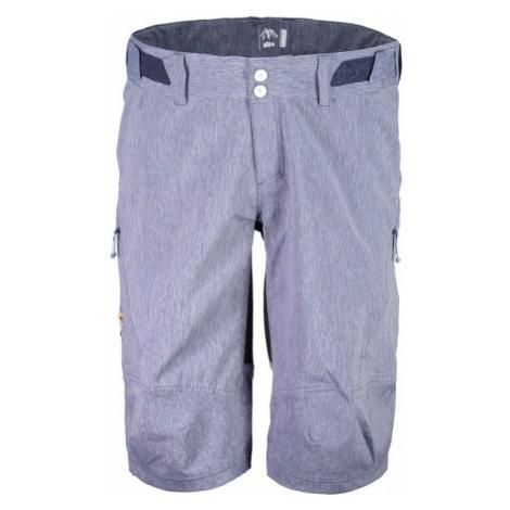 Maloja JOEL M. PANTS blue - Multisports shorts