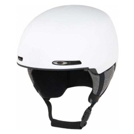 Oakley MOD1 white - Ski helmet