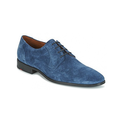 Lloyd OSMOND men's Casual Shoes in Blue