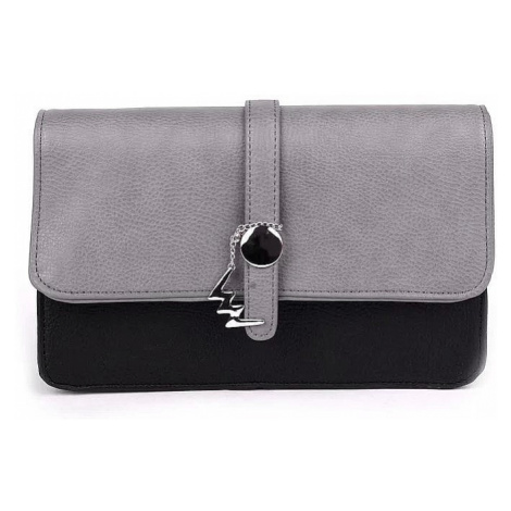 bag Vuch Sophia - Black/Gray - women´s
