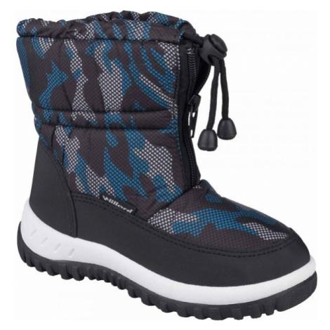 Willard CENTRY blue - Kids' winter shoes