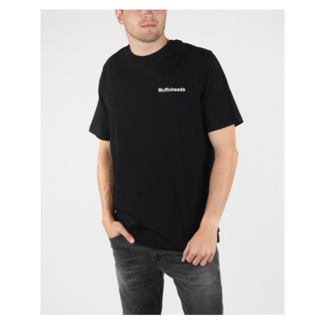 Diesel T-Just T-shirt Black