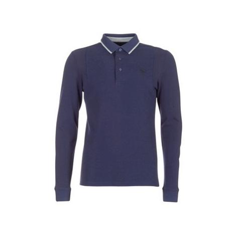 Aigle MELTISON men's Polo shirt in Blue