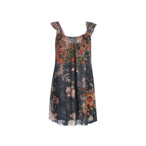 Desigual NIELS women's Dress in Grey