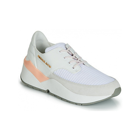 Versace Jeans Couture EOVTBSL6 women's Shoes (Trainers) in White