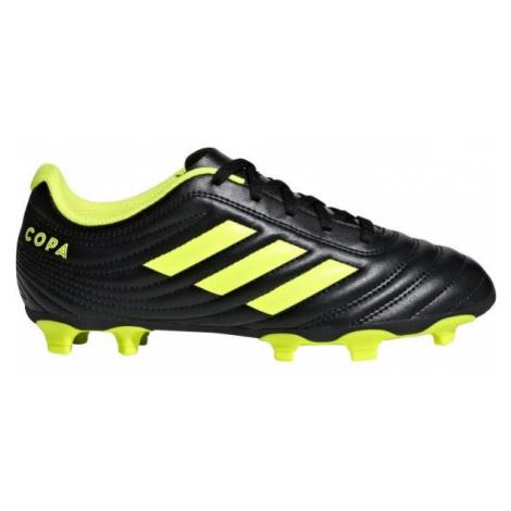 adidas COPA 19.4 FG black - Men's football boots