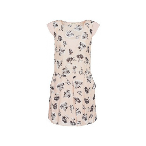 Naf Naf LOBA women's Dress in Pink