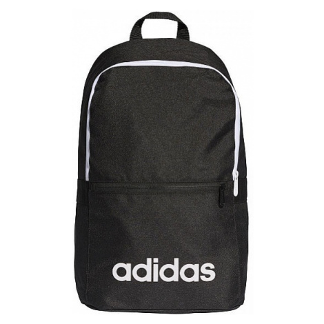 backpack adidas Performance Lin Classic Day - Black/Black/White