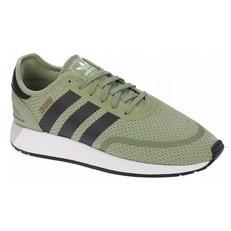 shoes adidas Originals N-5923 - Tent Green/Carbon/White