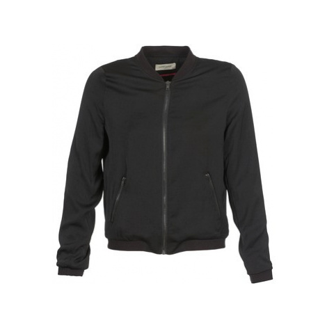 Naf Naf LORIE women's Jacket in Black