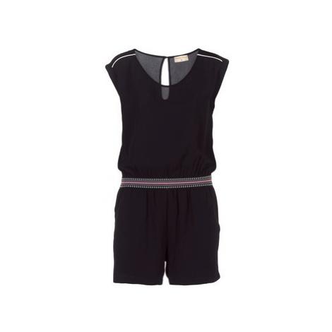 Moony Mood IKAMIL women's Jumpsuit in Black