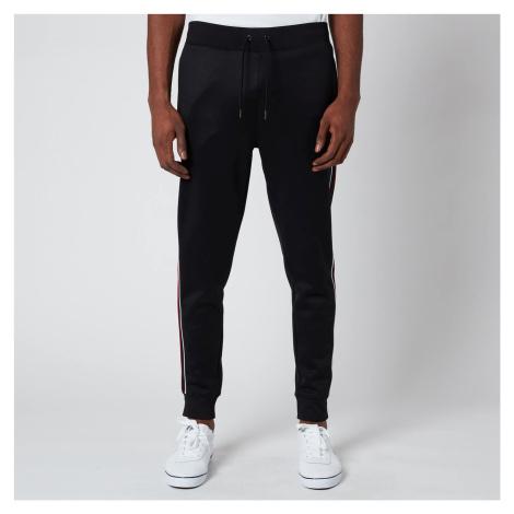 Polo Ralph Lauren Men's Lux Athletic Jogger Pants - Polo Black