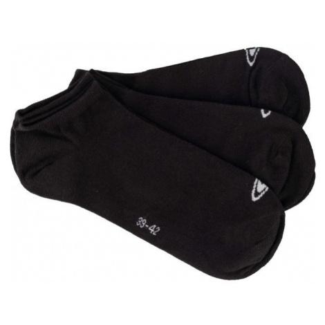 O'Neill SNEAKER 3PK black - Unisex socks
