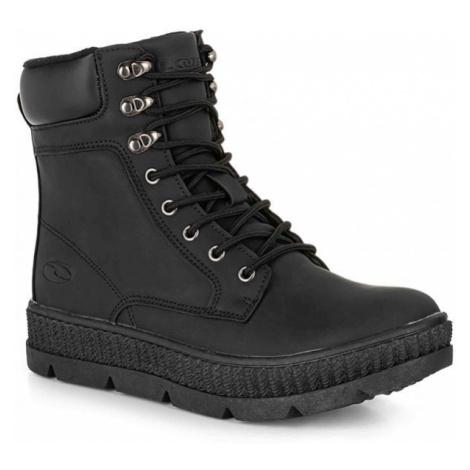 Loap FREESIA black - Women's winter shoes