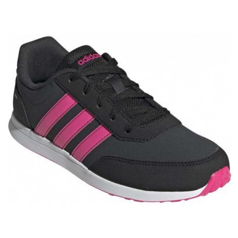adidas VS SWITCH 2 K black - Kids' running shoes