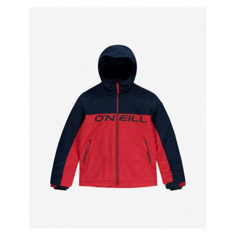 O'Neill Felsic Snow Kids Jacket Red