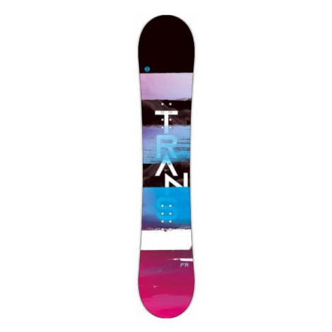 TRANS FR W FLATROCKER - Men's snowboard