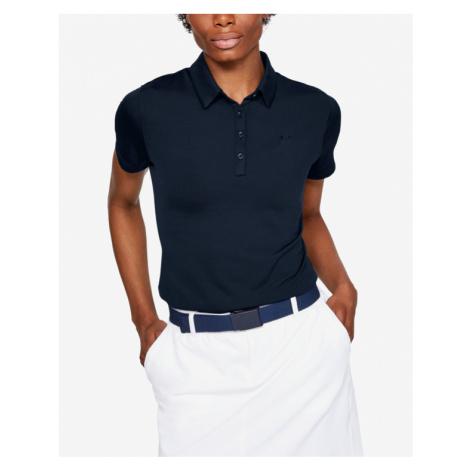Under Armour Zinger Polo T-shirt Blue