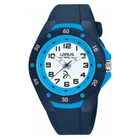 Mens Lorus Novak Djokovic Foundation Watch R2365LX9