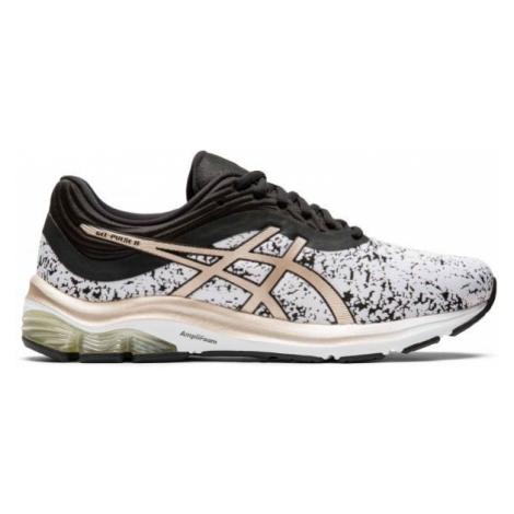Asics GEL-PULSE 11 W white - Women's running shoes