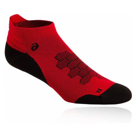 ASICS Road Neutral Ankle Single Tab Running Socks