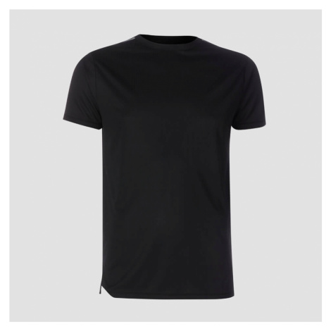 MP Men's Training Grid T-Shirt - Black Myprotein