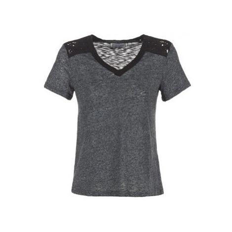 Casual Attitude HINE women's T shirt in Grey