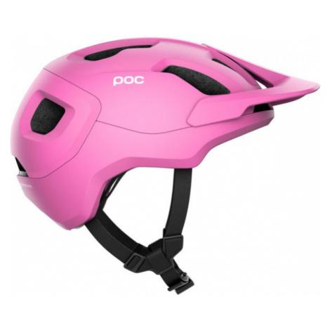 POC AXION SPIN pink - Cycling helmet