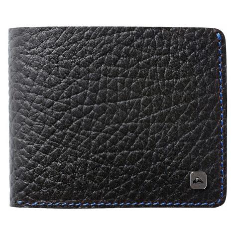 Quiksilver Flight Wallet - KVJ0/Black