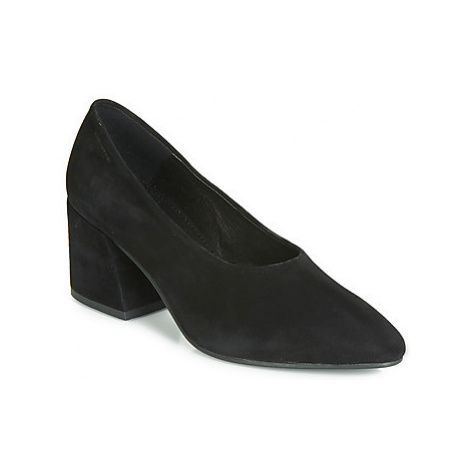 Vagabond OLIVIA women's Court Shoes in Black