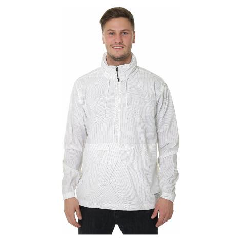 jacket adidas Originals Nomad Halfzip Windbreaker - White