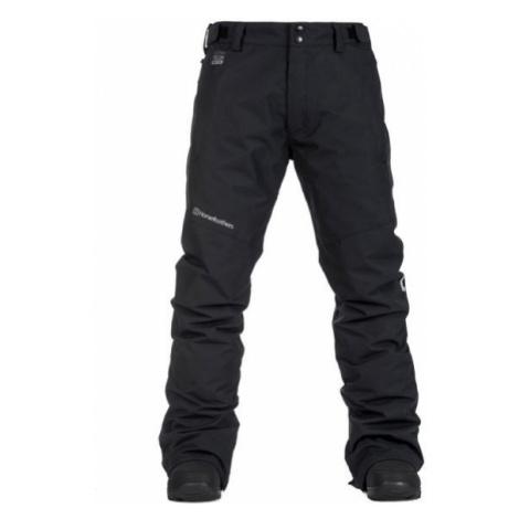 Horsefeathers SPIRE PANTS black - Men's ski/snowboard pants