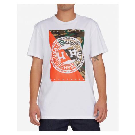 DC Warfare T-shirt White