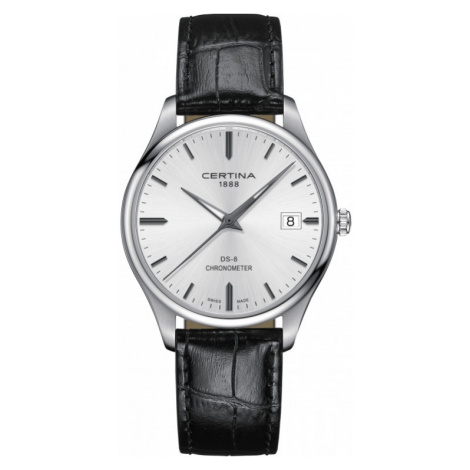 Certina DS8 COSC Watch C0334511603100