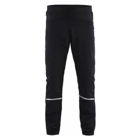 Craft ESSENTIAL WINTER black - Men's nordic ski pants