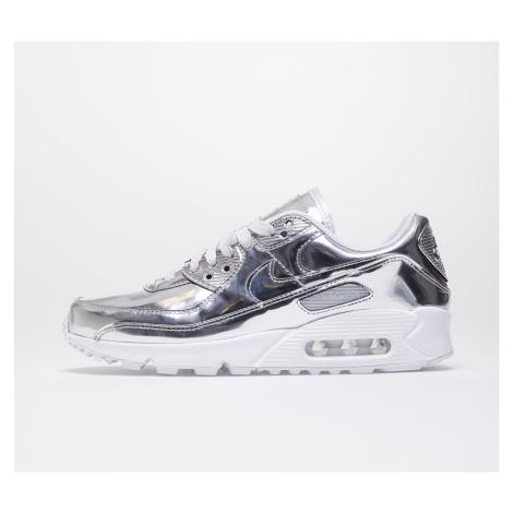 Nike W Air Max 90 SP Chrome/ Chrome-Pure Platinum-White