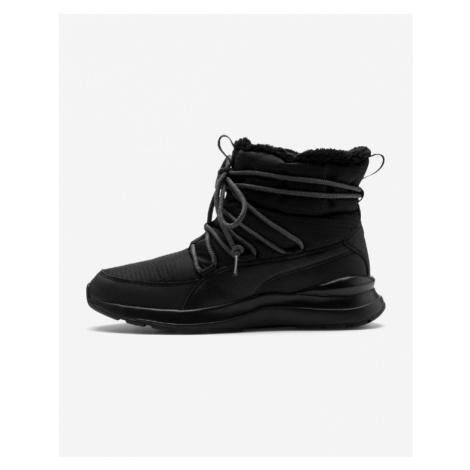 Puma Adela Snow boots Black