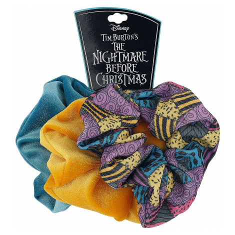 The Nightmare Before Christmas Sally Hair tie multicolour