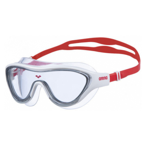 Arena THE ONE MASK white - Swimming goggles
